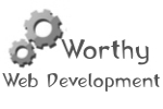worthy web development
